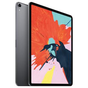 Планшет Apple iPad Pro (2018) 512GB Wi-Fi + Cellular Space Gray